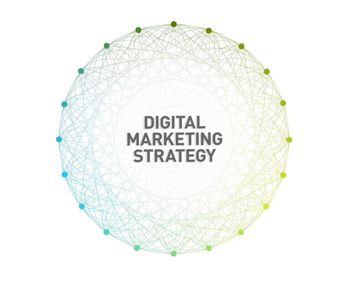 digital marketing strategy thesis