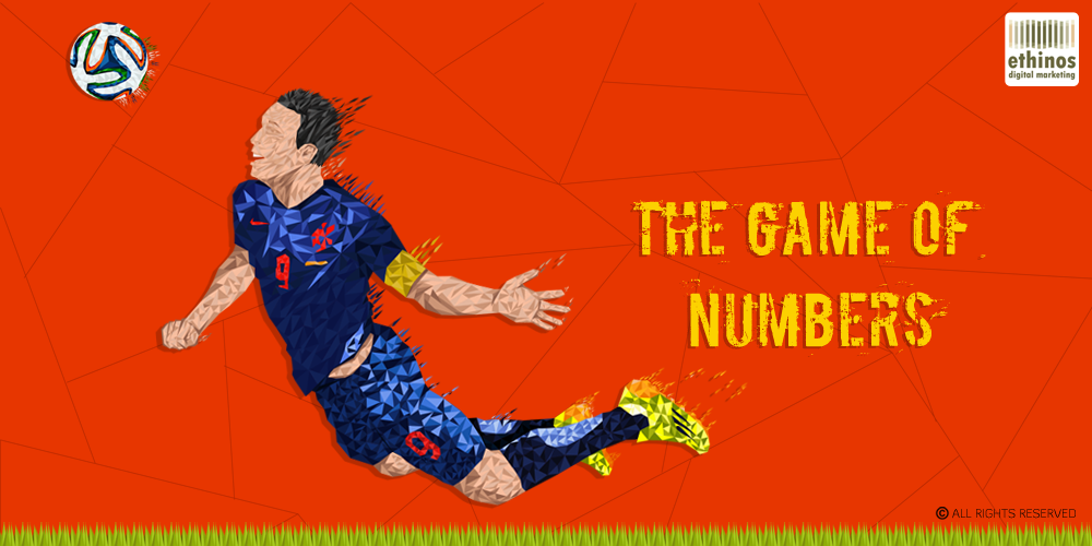 Football World Cup 2014 stats