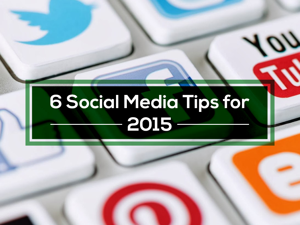 Social Media Optimization 2015
