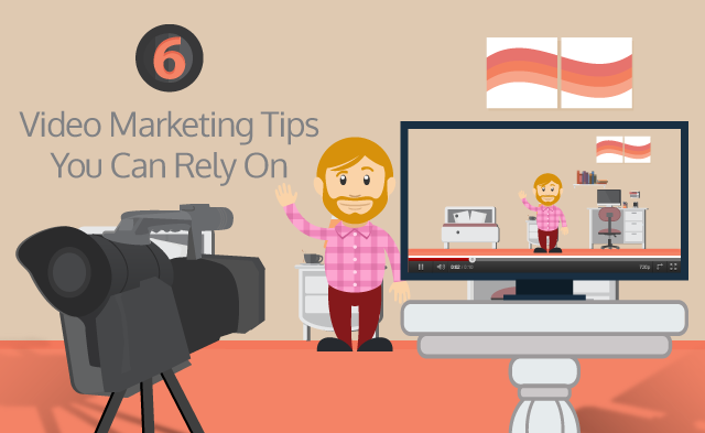 Video Marketing Tips 2016