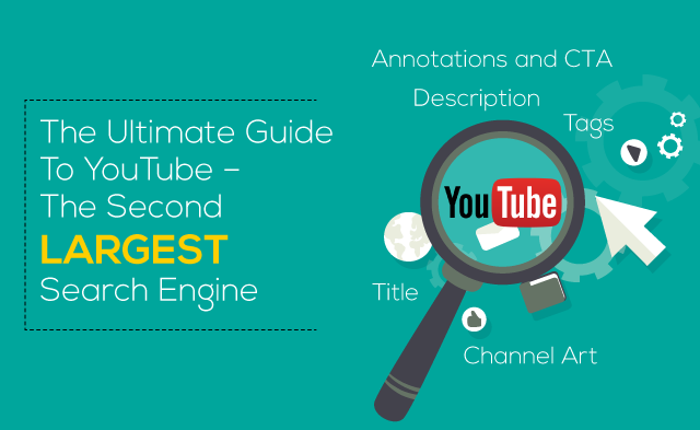 The Ultimate Guide for YouTube SEO
