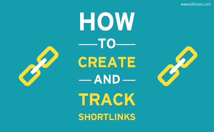 Shorten and Track URLs