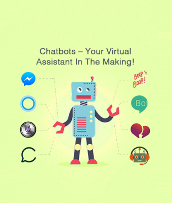Chatbots-Your Virtual Assistant