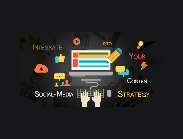integrating social media into marketing strategy How to integrate social media into your content marketing strategy  we will reveal the ways of integrating the social media to your content strategy to make.