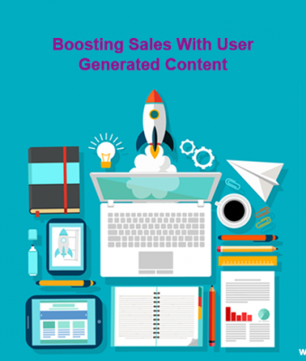 Boosting Sales With User Generated Content