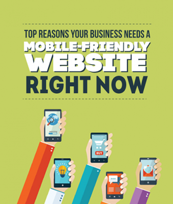 Top Reasons Your Business Needs a Mobile Friendly Website Right Now