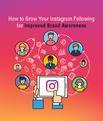 Instagram Following for Improved Brand Awareness