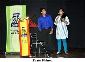 Ethinos Team
