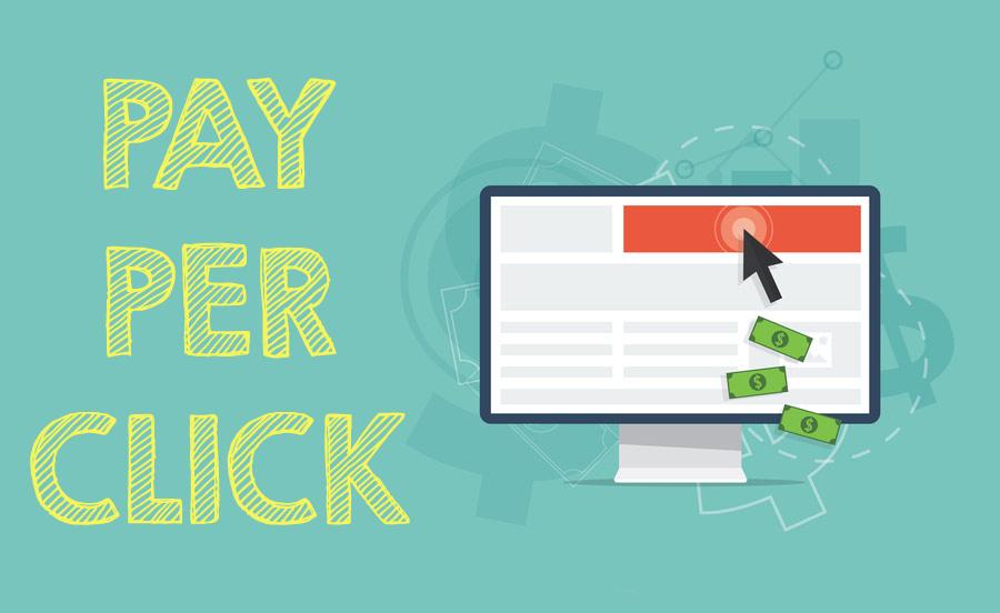 PPC - Pay Per Click Services