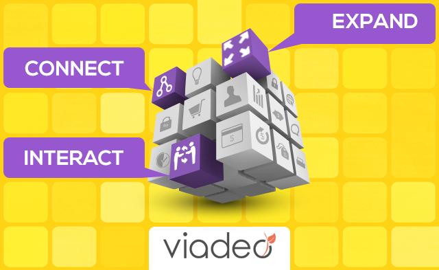 Social Media Marketing - Viadeo