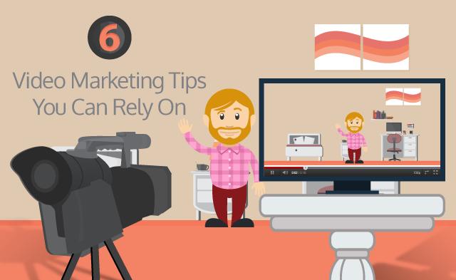 Video Marketing Tips 2016