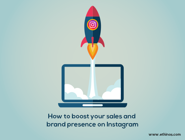 6 ways of boosting your brand's presence on Instagram