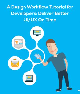 UX UI Design Tutorial