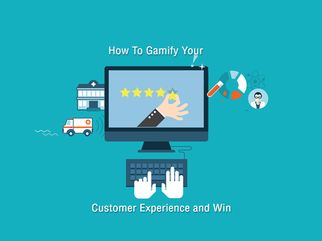 How To Gamify Your Customer Experience And Win