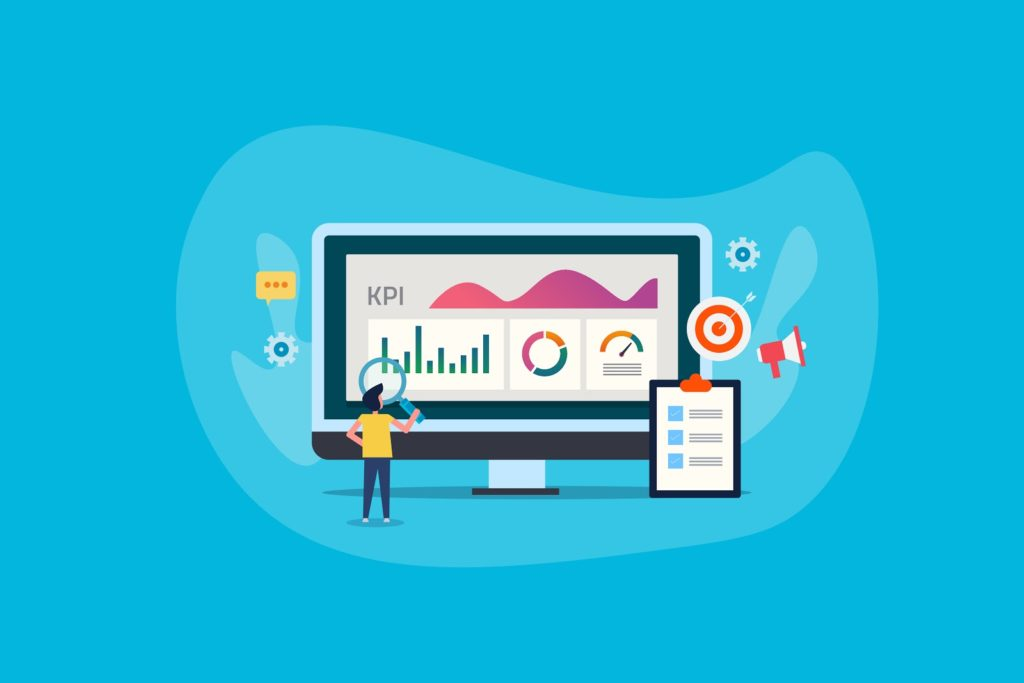 Account health monitoring